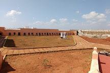 Danish Fort, Tharangambadi, India