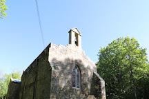 The Parish Church of Saint Peter, Chillingham, United Kingdom
