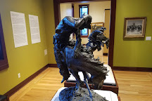 The Rockwell Museum, Corning, United States