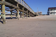 Ocean Crest Pier, Oak Island, United States