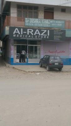 Al-Razi Medical Store