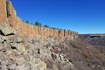 Sugarite Canyon State Park, Raton, United States