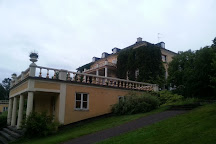 Rottneros Park, Varmland County, Sweden