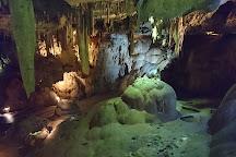 Grottes de Betharram, Saint-Pe-de-Bigorre, France