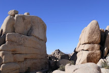 Wonderland of Rocks, Joshua Tree National Park, United States