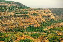 Khandala Point, Matheran, India