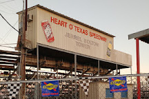 Heart O' Texas Speedway, Waco, United States