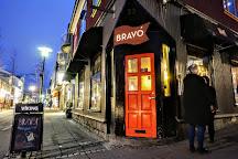 Bravo, Reykjavik, Iceland