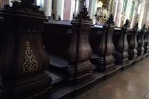 Church of the Jesuits, Vienna, Austria