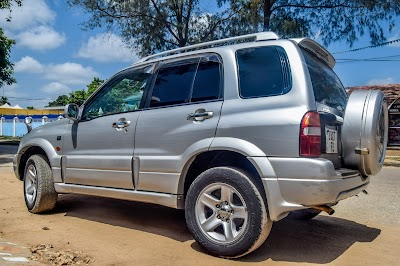 Zanzibar Best Car Rental Zanzibar Tanzania Phone 255 773 422 879