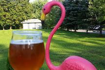 Iron Flamingo Brewery, Corning, United States