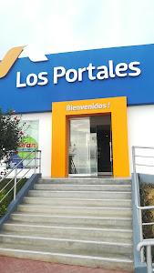 Los Portales Salaverry 0