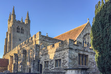 Saint Mildred's Church, Tenterden, United Kingdom