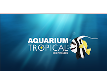 Tropical Aquarium of the Pyrenees, Pierrefitte Nestalas, France