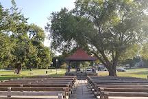 Yettie Polk Park, Belton, United States