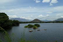 Mapakada Lake, Mahiyanganaya, Sri Lanka