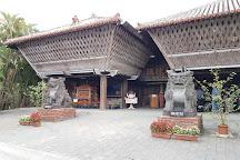 Ryukyu Mura, Onna-son, Japan