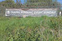 Plym Valley Railway, Plymouth, United Kingdom