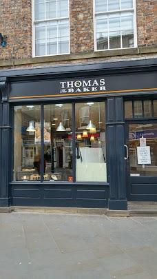 Thomas The Baker york