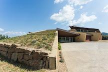CAN TRONA - Centre de Cultura i Natura de la Vall d'en Bas, La Vall d'en Bas, Spain