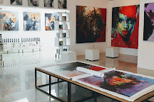 Pharoah Art Gallery, Wilderness, South Africa