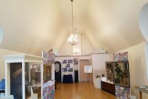 Zwaanendael Museum, Lewes, United States