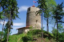 Czchow Castle, Czchow, Poland