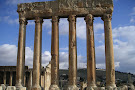 Temples of Baalbek