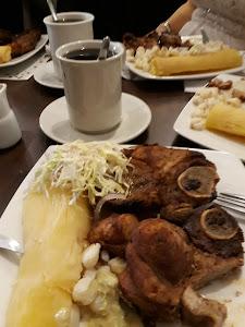 Buenos Aires Café 1