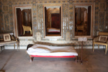 Junagarh Fort, Bikaner, India