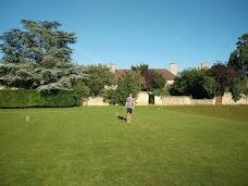 Balliol College Recreation Ground oxford