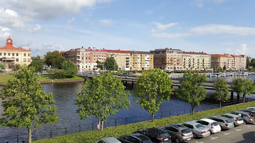 Scandic Hallandia