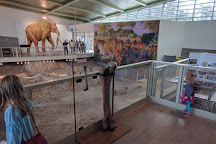 Waco Mammoth National Monument, Waco, United States