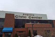 Augusta Civic Center, Augusta, United States
