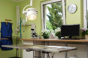 Tierarztpraxis für Kleintiere Korinna Koprek