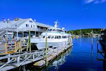 Cap'n Fish's Cruises, Boothbay Harbor, United States