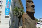 Corporacion Museo de Arqueologia e Historia Francisco Fonck