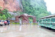 Chishui Waterfalls, Chishui, China