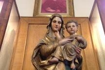 Chiesa di Nostra Signora del Sacro Cuore, Rome, Italy