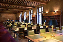 The American Library in Paris, Paris, France