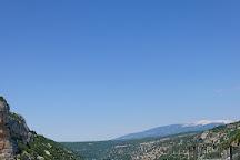 Gorges D'Oppedette, Oppedette, France