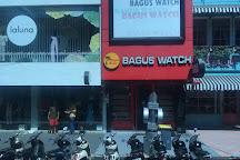 Bagus Watch, Bali, Indonesia
