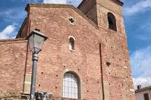 Basilica di San Vicinio, Sarsina, Italy