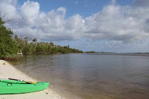 Kayak Lake Worth, Lake Worth, United States