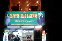 Country Road Fashions, Bangkok, Thailand