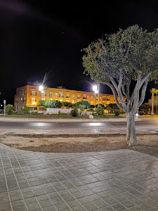 San Isidro de Níjar