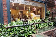 Bremer Bonbon Manufaktur, Bremen, Germany