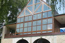 Lewis and Clark Boat House and Nature Center, Saint Charles, United States