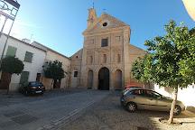 Convento de Belen, Antequera, Spain