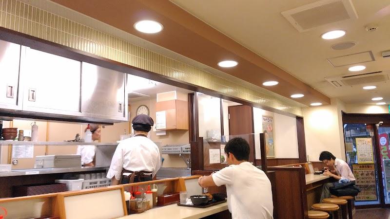 松乃家 立川店